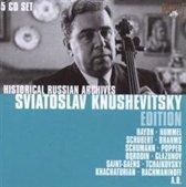 Knushevitzky Edition
