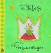 Isa Belletje / Het Boekje Over Verjaardagen