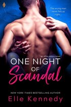 One Night of Scandal