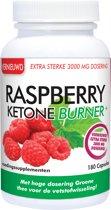 Natusor Raspberry Ketone Burner - 180 capsules - Voedingssupplement