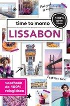 100% stedengidsen - 100% Lissabon