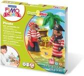 "Fimo kids Form&Play ""Piraat"""