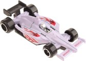 Johntoy Raceauto Special Breach Wit 7,5 Cm