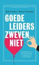 Goede leiders zweven niet