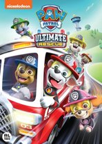PAW PATROL V21: ULTIMATE RESCUES (D/F)
