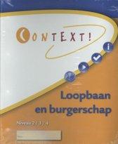 Context! - Loopbaan en burgerschap