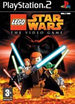 LEGO Star Wars: Het computerspel - Playstation 2
