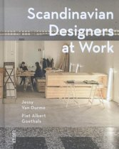 Scandinavian designers at work