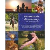 Homeopatie: dè oplossing !