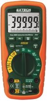 EX530: 11 functies industriële TRMS multimeter