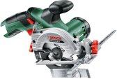 Bosch PKS 10,8 LI Accu Cirkelzaag - Zonder accu en lader - Inclusief zaagblad