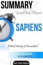 Yuval Noah Harari's Sapiens: A Brief History of Mankind Summary