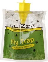 BliZzz Vliegenzak (6 stuks) - anti vliegen