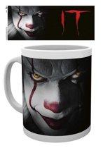 IT Pennywise Mug
