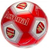 Arsenal Football Signature
