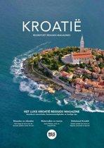Kroatië reisgids magazine 2019 - luxe uitgave - Kroatië reisgids vol bezienswaardigheden, foto's, reisverhalen en actuele tips + Incl. gratis app