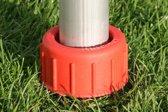 Blome grondanker - Duofix - geschikt voor Ø 17 tot 55mm