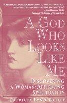 A God Who Looks Like Me, A