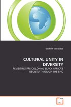 Cultural Unity in Diversity