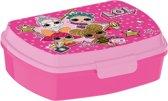 LOL Surprise Lunchbox - Roze - Voor kinderen