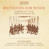 Symphonie Nr. 7/Fidelio Op. 72