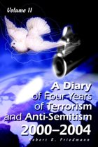 A Diary of Four Years of Terrorism and Anti-Semitism