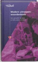 Van Dale Modern Uitroepenwoordenboek