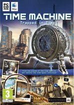 Time Machine, Trapped in Time - Windows