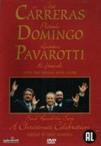 Pavarotti & Friends - Christmas Celebration
