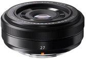 Fujifilm FUJINON XF 27mm f/2.8 MILC Zwart