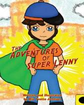 The Adventures of Super Lenny