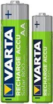 Varta batterijen SOLAR AAA HR03 550mAh 2St.