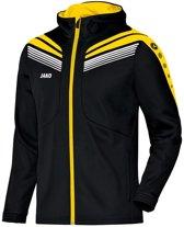 Jako Jacket Pro - Sportjas -  Dames - Maat 38 - 40 - Zwart