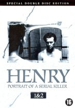 Henry - A Portrait Of A ...