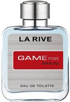 La Rive Game Men - 100 ml - Eau de Toilette
