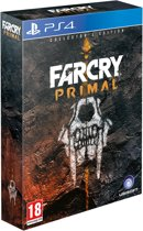 Far Cry: Primal - Collector's Edition - PS4