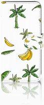 LG K11 Boekhoesje Design Banana Tree