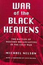 War of the Black Heavens