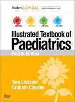 Illustrated Textbook of Paediatrics,