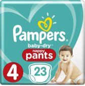 Bolcom Pampers Baby Dry Pants Maat 5 Junior 12 17 Kg 64