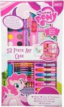 My Little Pony Tekendoos 52 Delig