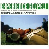 Gospel Music Rarities +Cd