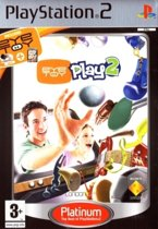 Eye Toy Play 2 + Camera