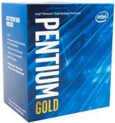 Intel Pentium G5500 Box CPU Socket 1151