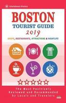 Boston Tourist Guide 2019