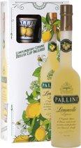 Pallini Limoncello Cadeauverpakking - 1 x 50 cl + 1 Deruta cup