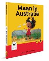 Mo's Daughters Globetrotter - Maan in Australie