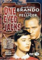 One Eyed Jacks (dvd)