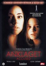 Anklaget Accused (dvd)
