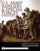 U.S. Army Rangers & Special Forces of World War II